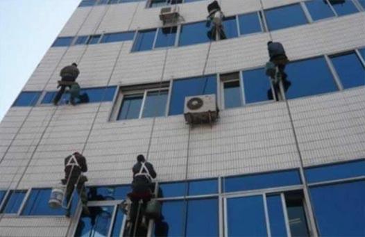 南京保洁公司企业展示